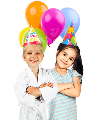 Martial Arts Elite Martial Arts Academy - Birthday Parties